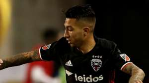 Luciano Acosta DC United
