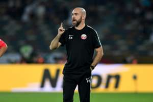 Felix Sanchez Bas: India have a good coach in Igor Stimac and playing against them will be difficult