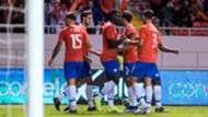 Costa Rica v Jamaica Friendly 03262019