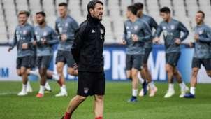 Niko Kovac Bayern München 2018