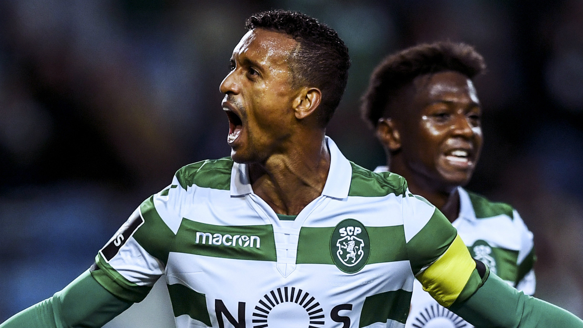 Nani Signs Designated Player Deal With Orlando City