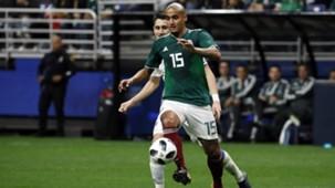 Luis Rodriguez Chaka Mexico