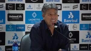 Renato Gaucho Gremio 2018