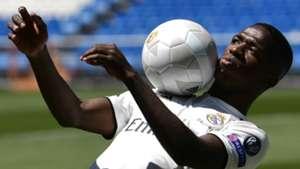 Vinicius Jr Real Madrid