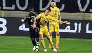 Al Wasl vs. Shabab Al Ahli - AGC