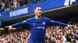 Eden Hazard Chelsea Newcastle