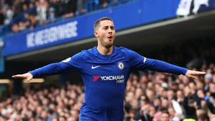 Eden Hazard Chelsea Newcastle
