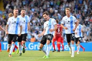 1860 München vs. Carl Zeiss Jena: TV, LIVE-STREAM, Aufstellungen, TICKER und Co. - so wird die 3. Liga übertragen