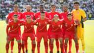 World Cup Peru