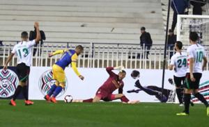 النصر - مولودية الجزائر