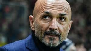 Spalletti Parma Inter Serie A