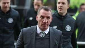 Brendan Rodgers Celtic 30122017