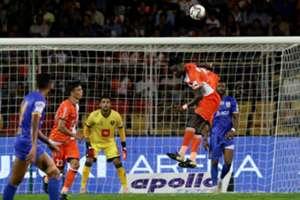 FC Goa Mumbai City