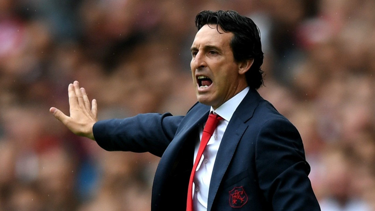 Arsenal not title challengers yet - Puel