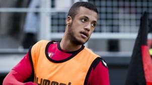 Richairo Zivkovic, FC Utrecht, 04042017