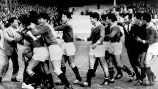 World Cup North Korea
