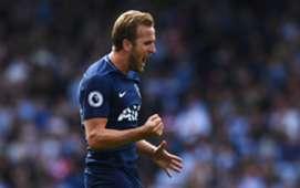 Harry Kane Tottenham 30092017