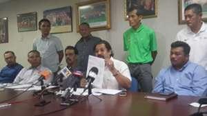 Subahan Kamal Selangor president 28042017
