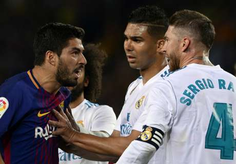 'El Clasico is s***!' - PL winner Huth slams Barca vs Madrid