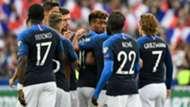 Kingsley Coman France Andorra UEFA Euro Qualifiers 2020