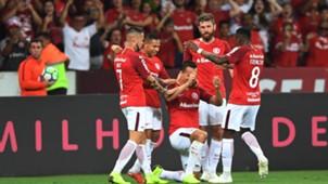Leandro Damião Internacional América-MG Brasileirão Série A 15112018