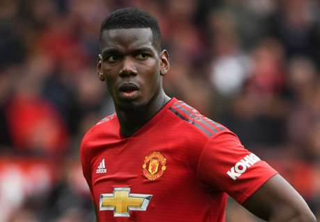 'Any great player has a place at Madrid' - Varane on Pogba future