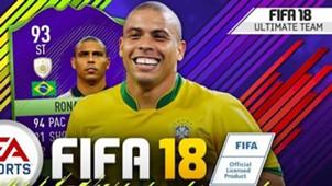 FIFA FUT Ronaldo