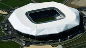 Parc Olympique Lyon