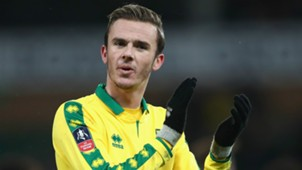 James Maddison Norwich City 2017-18