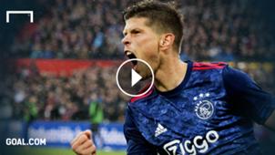 Huntelaar Ajax