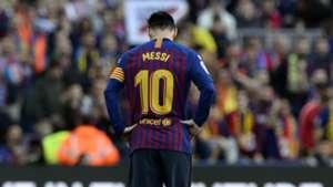 Lionel Messi Barcelona Real Betis 111118