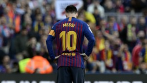 Lionel Messi Barcelona Real Betis 111118