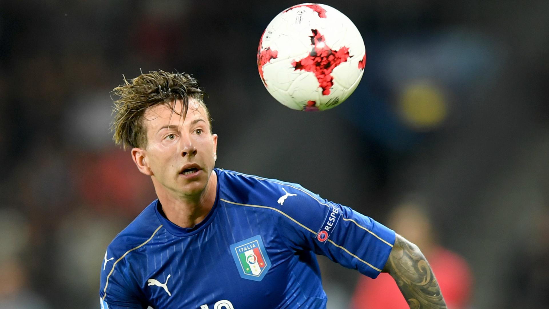 Federico Bernardeschi Italy U21
