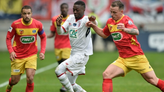 Coupe de france tous les r sultats des 32e de finale - Resultat match coupe de france ...