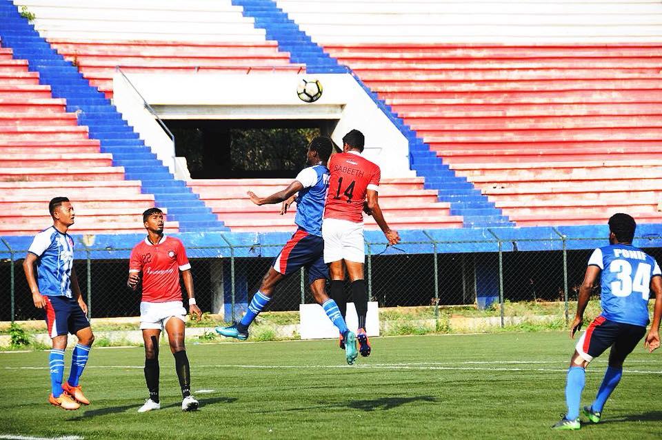 Ozone FC - I-League 2nd division