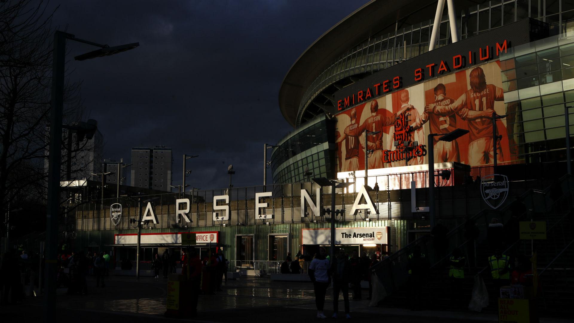 Emirates vs AC Milan