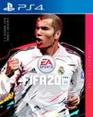 FIFA 20 ULTIMATE EDITION