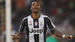 Mario Lemina Roma Juventus Serie A