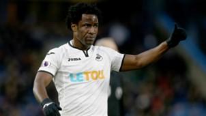 Wilfried Bony - Swansea