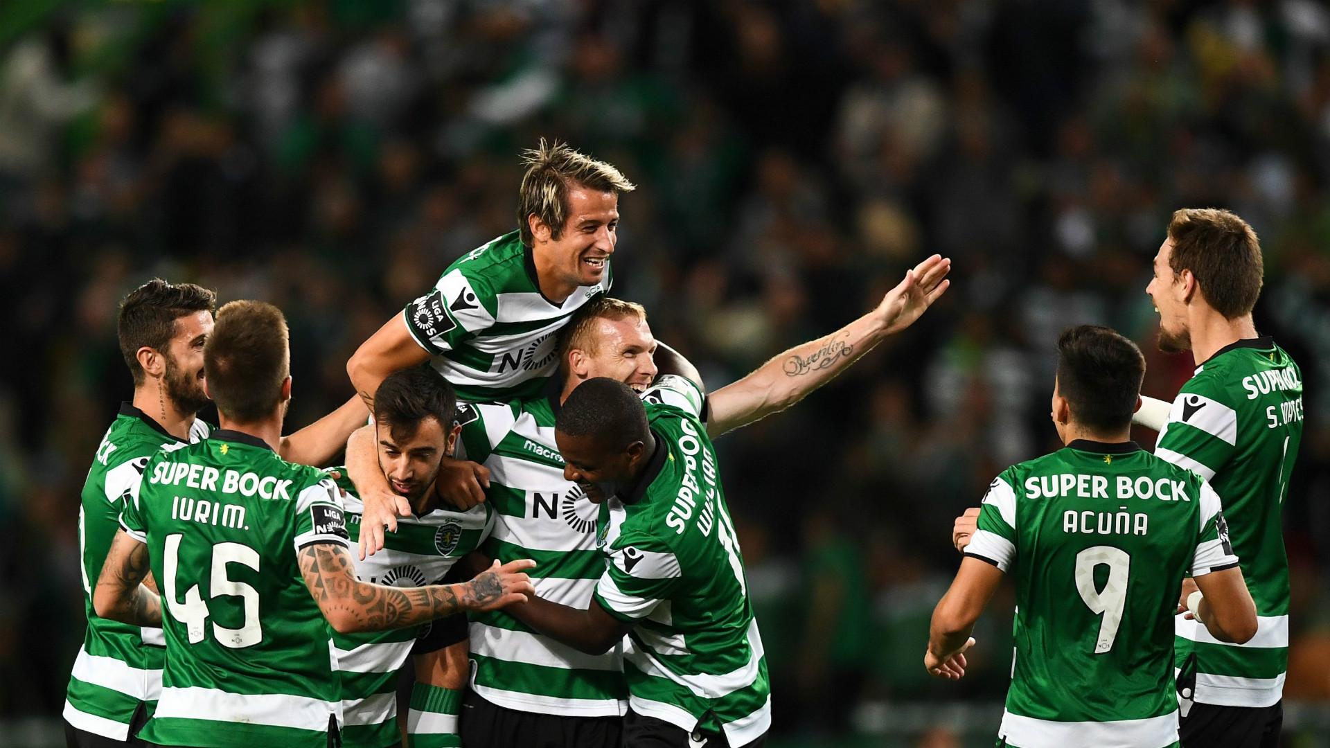 Sporting Portugal Coentrao Mathieu