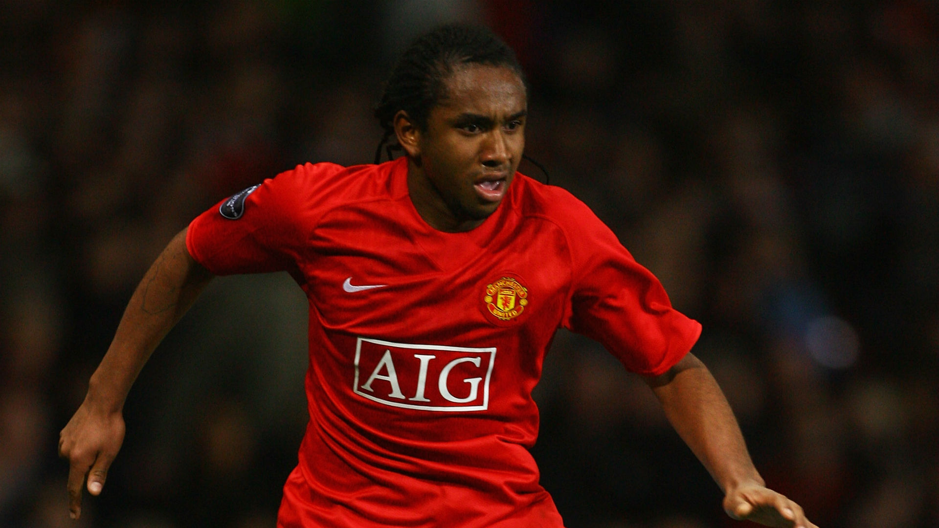 Manchester United news: Anderson reveals 2008 Champions