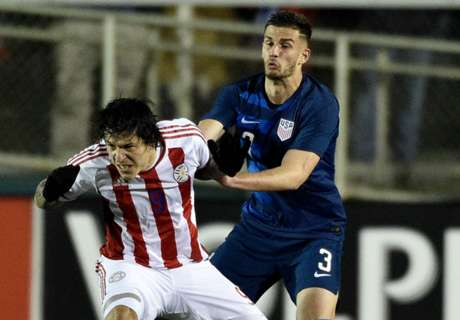 Miazga ready for 'next level' with USMNT & Chelsea