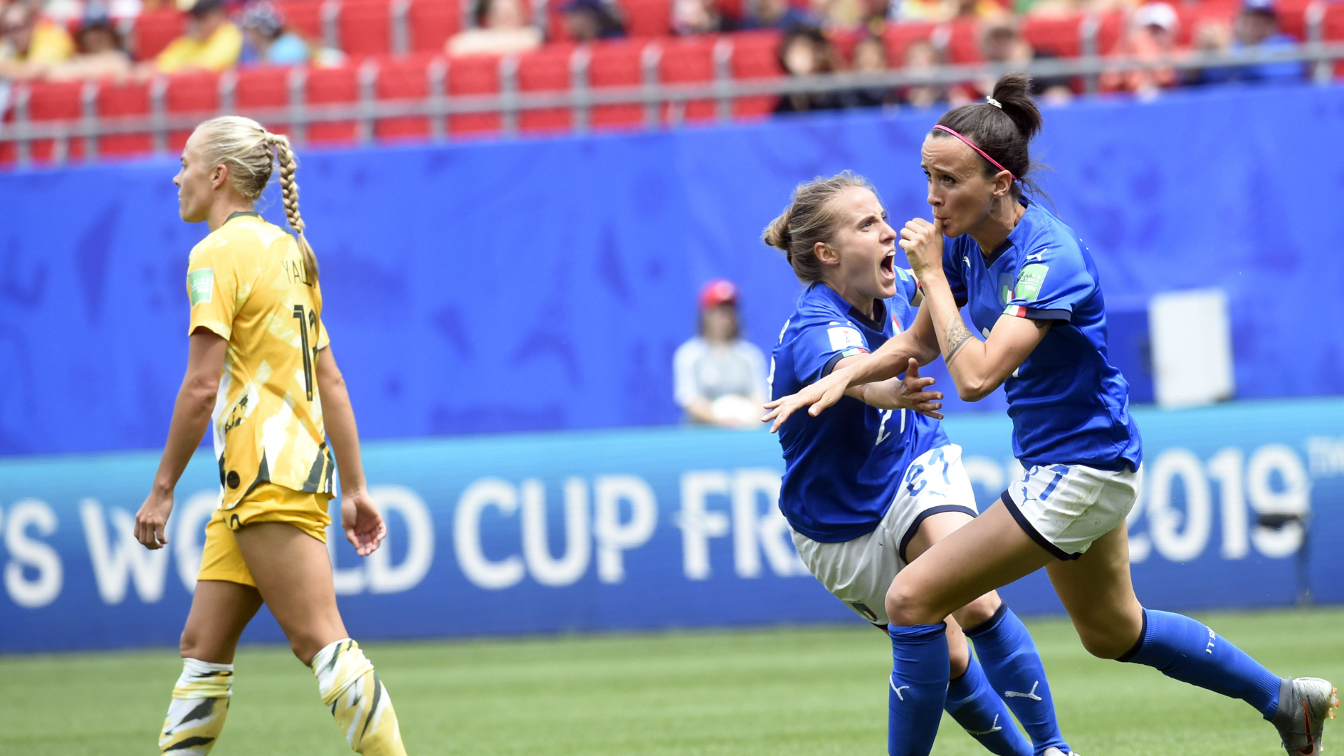 From damned to delightful: Brazil pile pressure on Australia's Matildas for must-win match