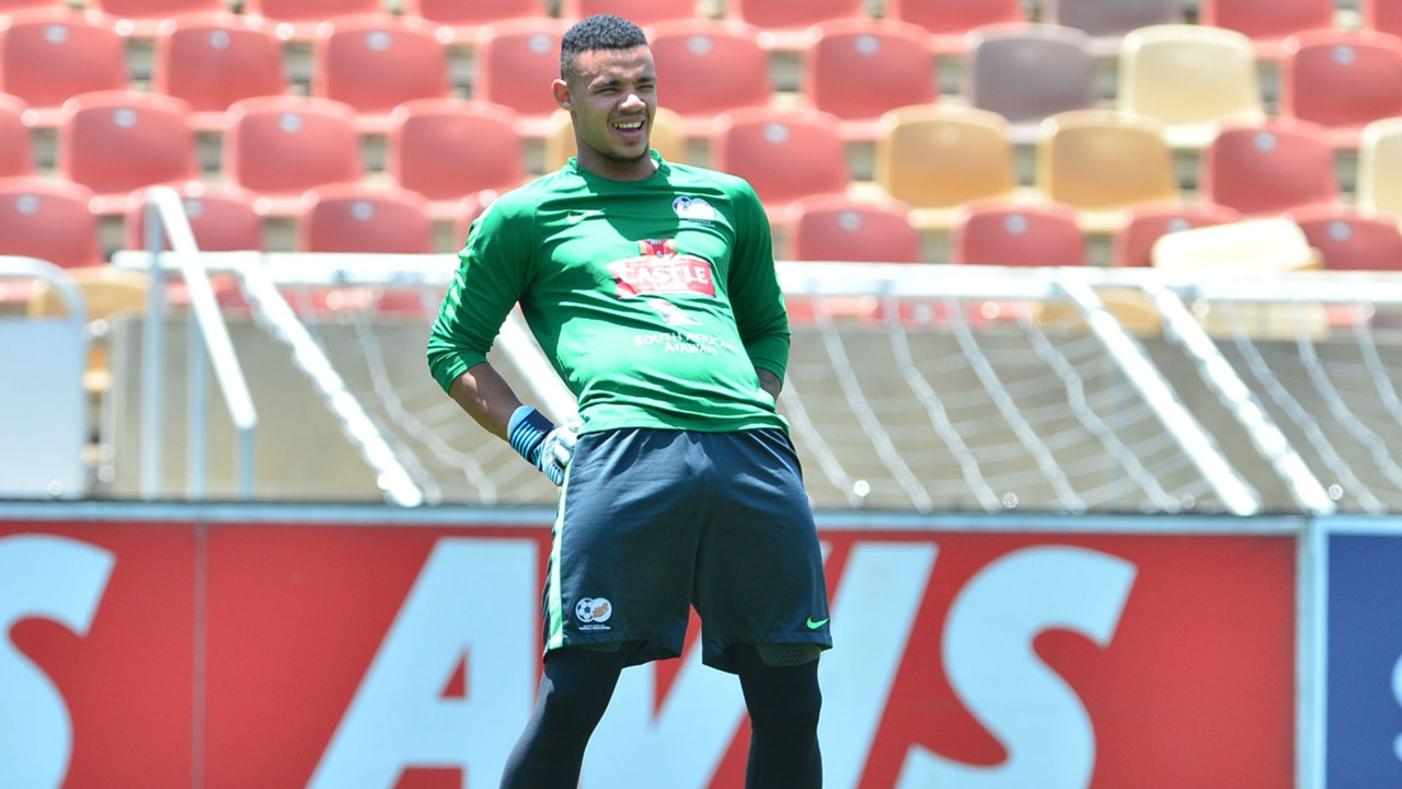 Bafana Bafana v Nigeria: Ronwen Williams doubtful for SA v Nigria clash