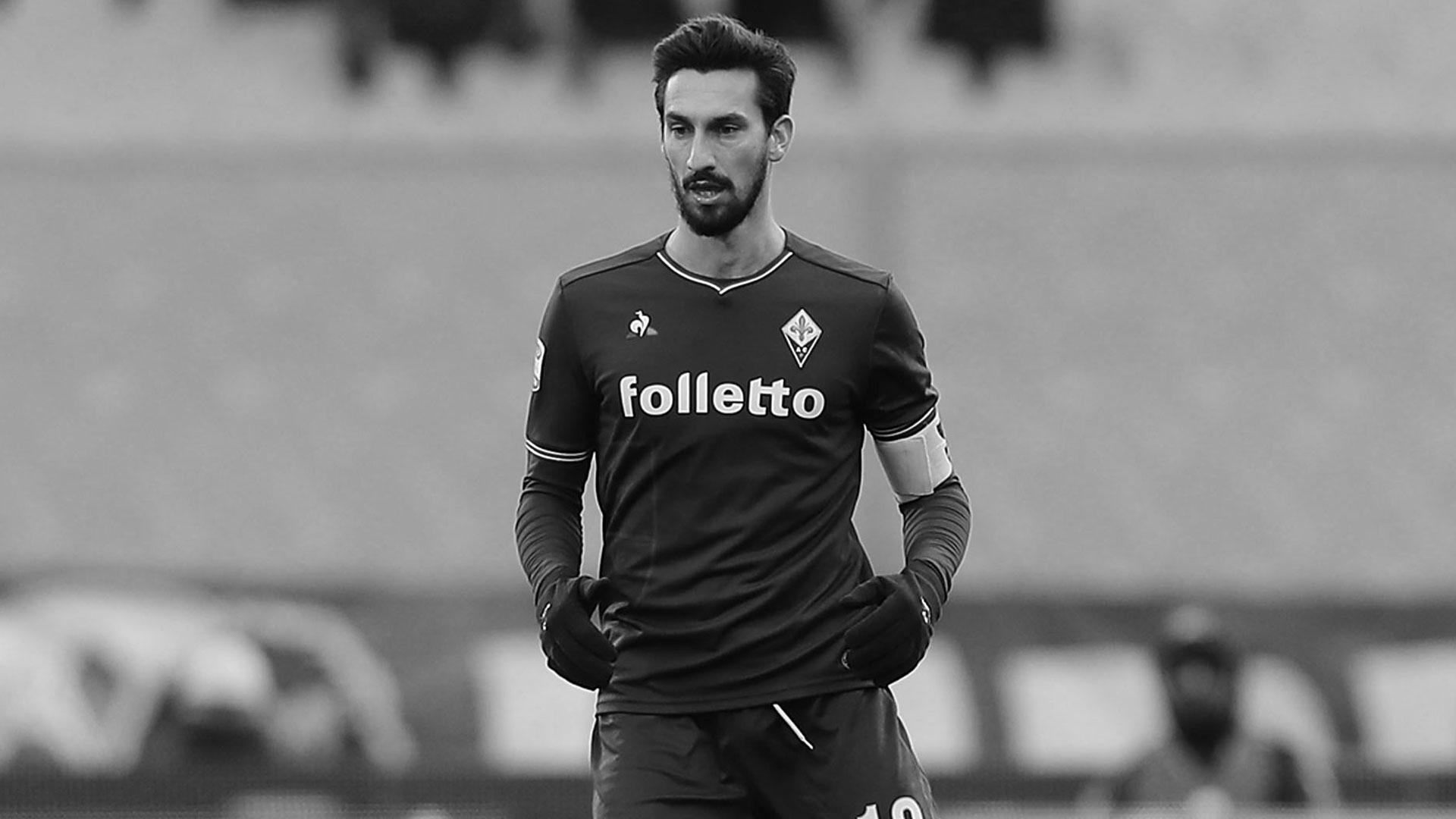31-jähriger Kapitän des AC Florenz überraschend gestorben