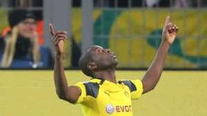 Adrian Ramos Borussia Dortmund 02112016