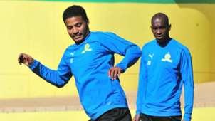 Rivaldo Coetzee Mamelodi Sundowns