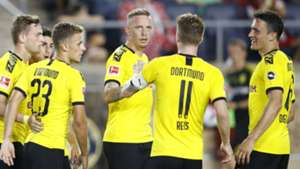'We passed Liverpool test with flying colours' - Reus on Dortmund's pre-season triumph