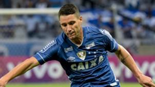 Thiago Neves Cruzeiro Fluminense Brasileirao Serie A 12112017