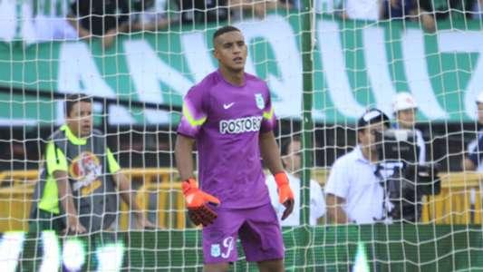 Cristian Bonilla Atlético Nacional